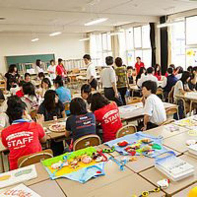 札幌国際大学短期大学部 【コクサイのリアルを体感】OPEN CAMPUS3