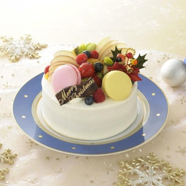 日本菓子専門学校 【特別講習会】高校1・2年生対象_クリスマスケーキ作り&パーティー1