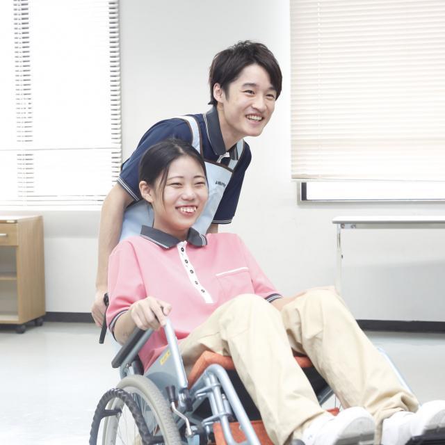 品川介護福祉専門学校 3月26日オープンキャンパス3