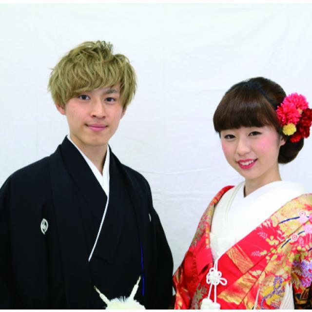 名古屋理容美容専門学校 8/26 ブライダル系も気になる方必見!模擬ショー開催!1