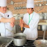 【西洋料理】~ロコモコ丼~徹底的な西洋料理を学べるの詳細