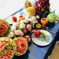 東京聖栄大学附属調理師専門学校 聖栄調理祭