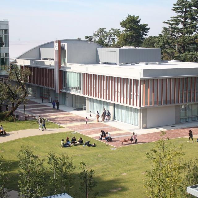 高千穂大学 オープンキャンパス~大学進学の魅力を探そう~1