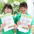 福岡医療専門学校 6月のオープンキャンパス