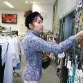 大阪文化服装学院 圧倒的な現場経験 大阪文化が誇るスタイリングテク