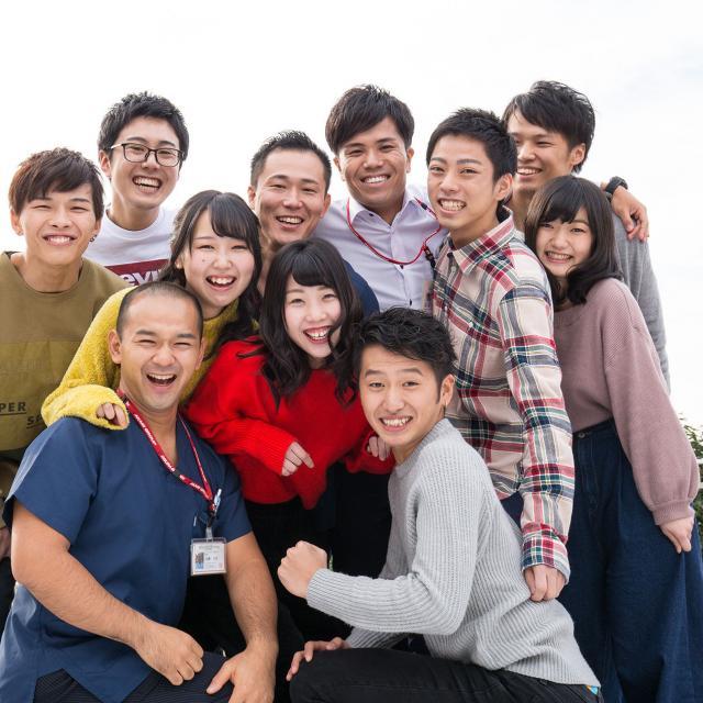 新宿医療専門学校 灸体験『お灸で春を乗り切ろう』1