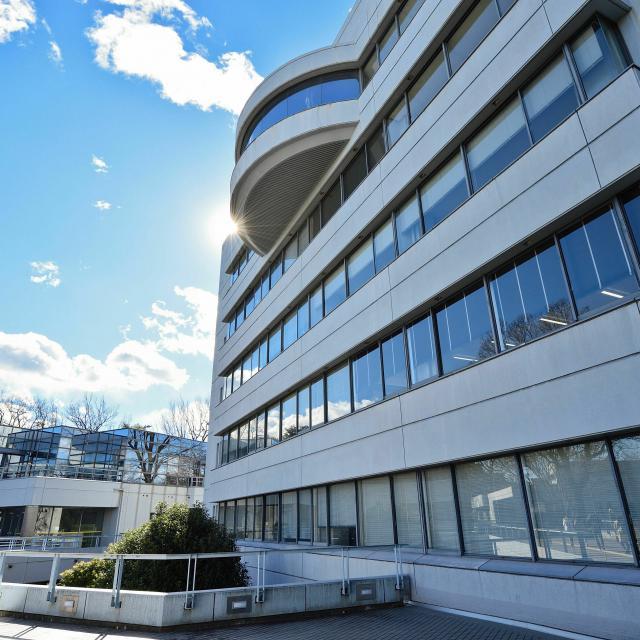 日本社会事業大学 模擬授業&個別相談会1