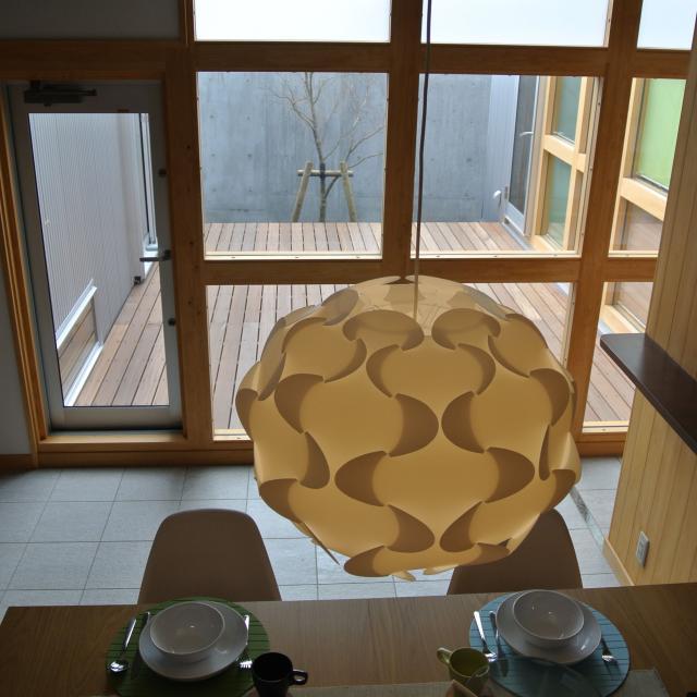 フェリカ建築&デザイン専門学校 夏休み直前!!オープンカレッジ(午前の部)4