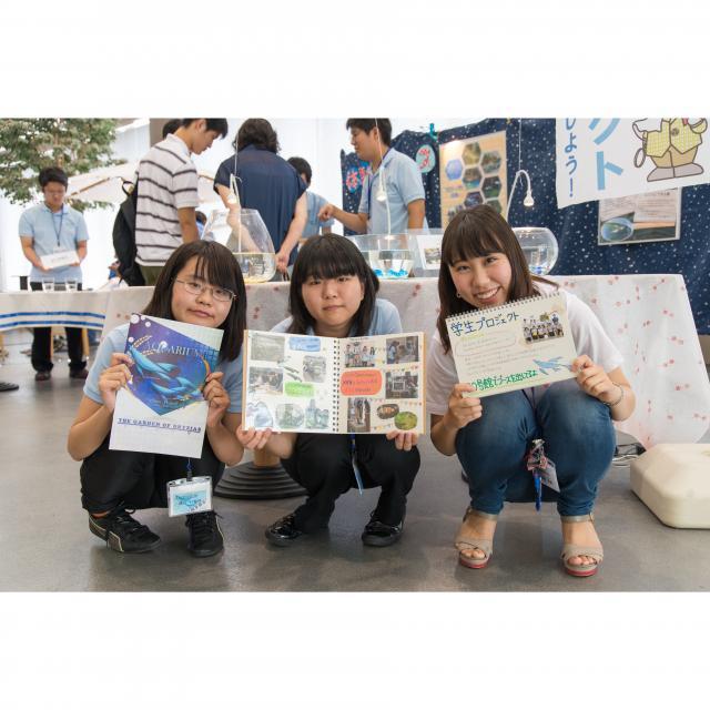 埼玉工業大学 8/5(日)オープンキャンパス1