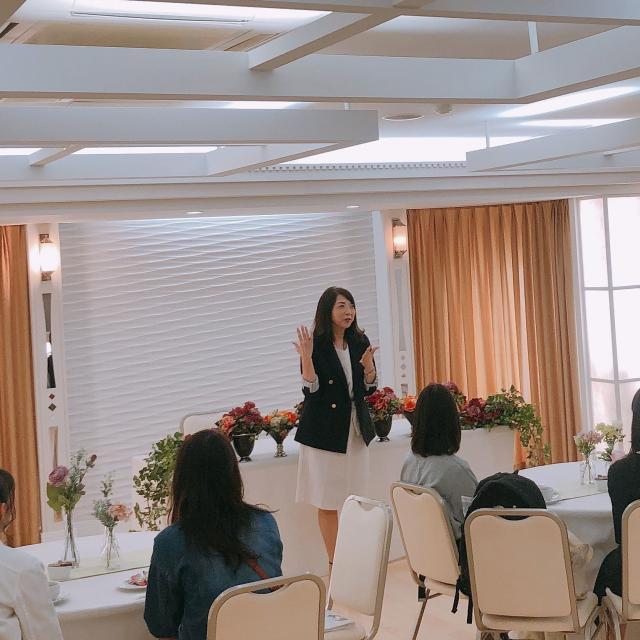 キャスウェル ホテル&ブライダル専門学校 オープンキャンパス(東北外語観光専門学校との合同開催!)2