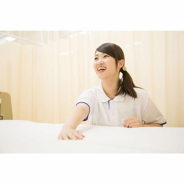 日本福祉教育専門学校 【介護福祉士】オープンキャンパス&体験プログラム1