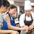 東海調理製菓専門学校 ☆★春&夏のオープンキャンパス!中国料理実習体験★☆