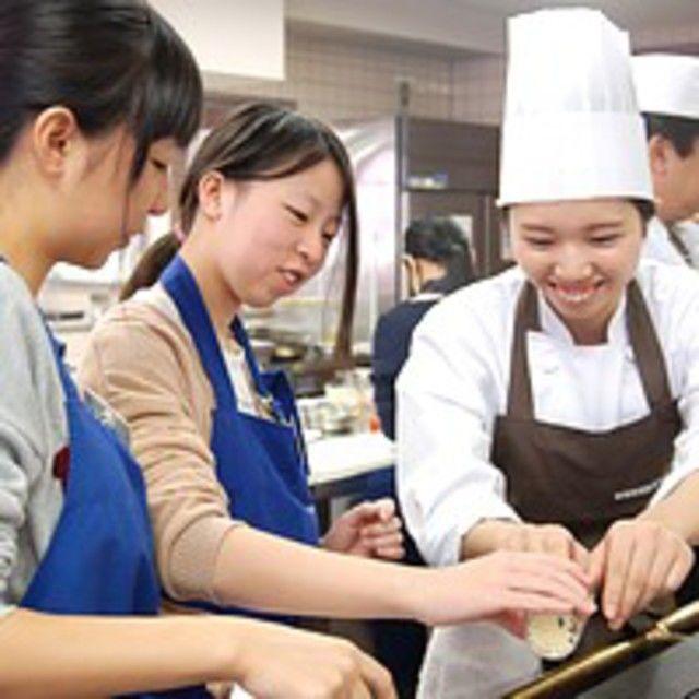 ☆★春&夏のオープンキャンパス!中国料理実習体験★☆
