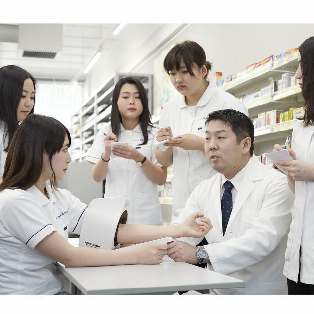 ハーベスト医療福祉専門学校 ☆オープンキャンパス - 2018☆3