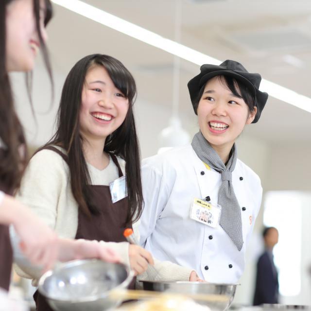 横浜スイーツ&カフェ専門学校 ★スペシャルオープンキャンパス★4