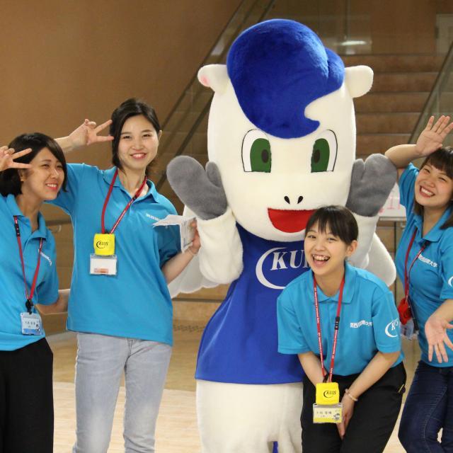 関西国際大学 関西国際大学オープンキャンパス2018 in尼崎1