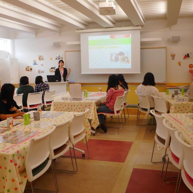 大宮医療秘書専門学校 オープンキャンパス&入試対策セミナー1