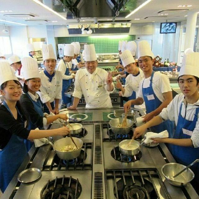 東京誠心調理師専門学校 オンラインオープンキャンパス3