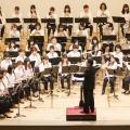 <音楽総合学科>個別相談・ミニレッスン/大垣女子短期大学