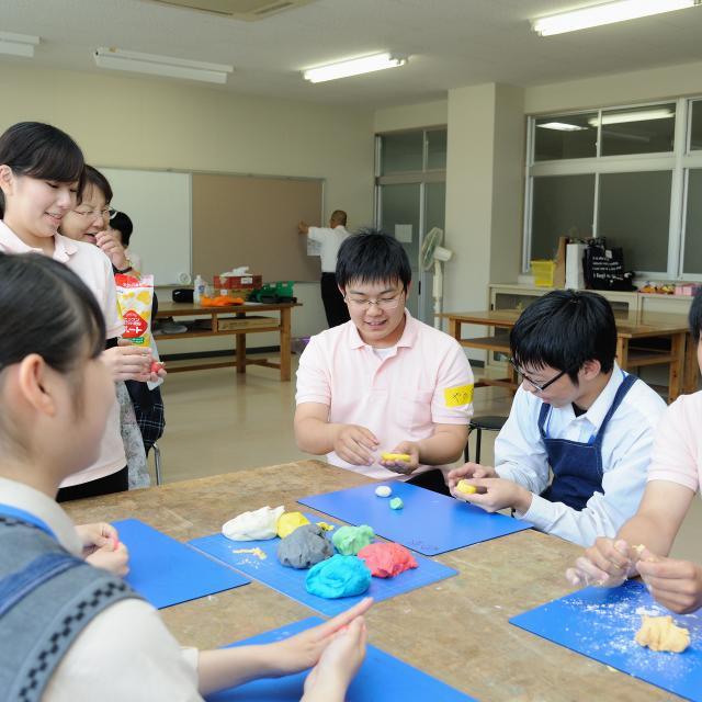 旭川荘厚生専門学院 オープンキャンパス(看護学科)4