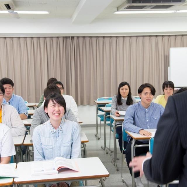 日本リハビリテーション専門学校 平日学校説明会1