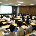 鳥取市医療看護専門学校 作業療法士学科 10月11月学校説明会