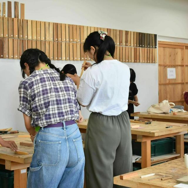 京都美術工芸大学 自由参加型 オープンキャンパス2