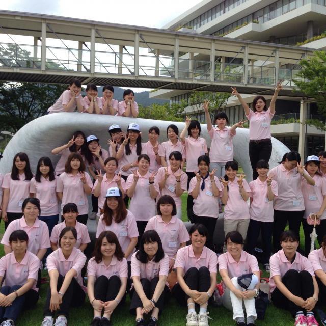 安田女子短期大学 オープンキャンパス20181
