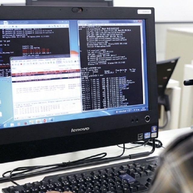 【IT分野をご希望の方へ】セキュリティ・ネットワーク業界