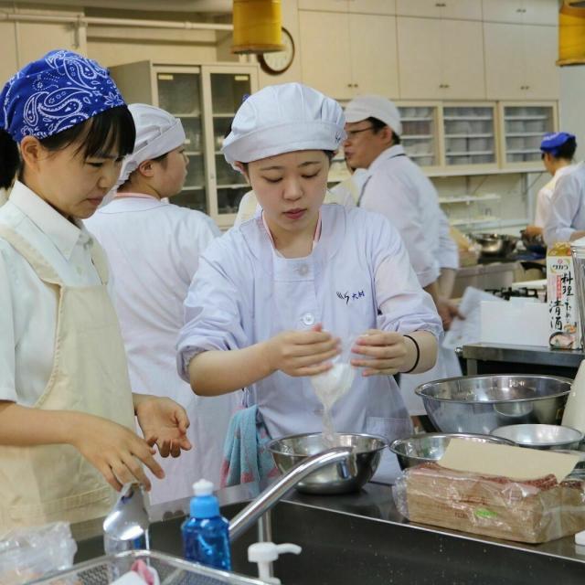 長崎女子短期大学 女子短、夏のオープンキャンパス20202