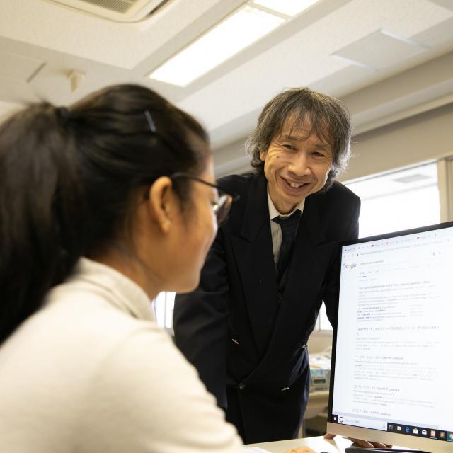 大阪電子専門学校 【プレ授業】専門学校を体験しよう♪初心者のためのイベントです1