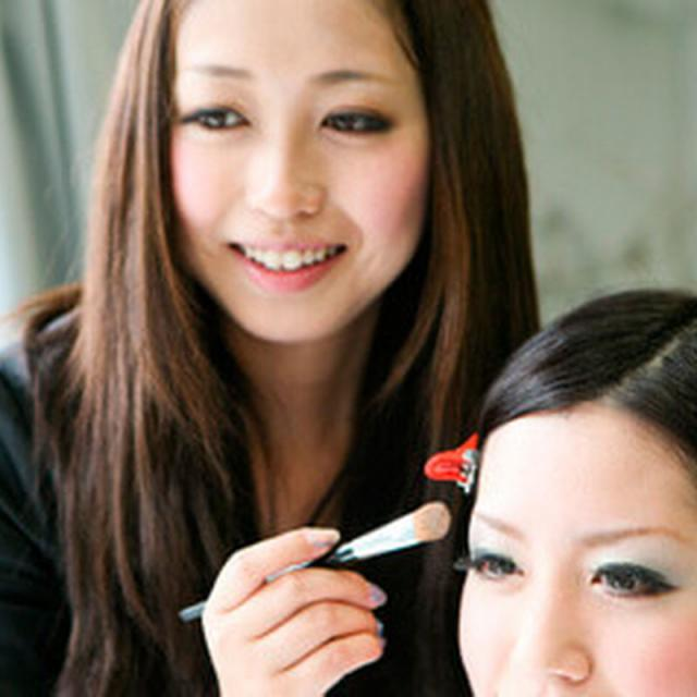 熊本ベルェベル美容専門学校 夏のトレンドを先取り~選べる4つの体験メニュー~3