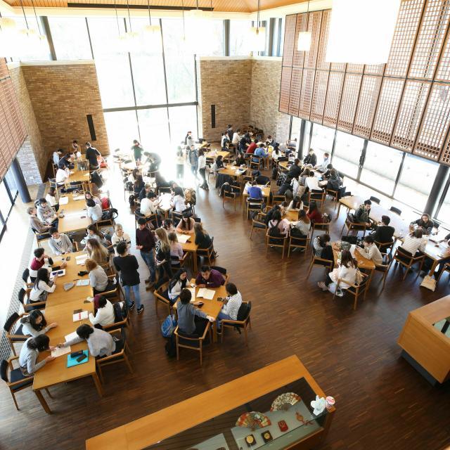 桃山学院大学 Open Campus 20214