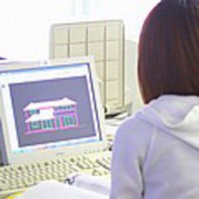 名古屋デジタル工科専門学校 NDTCオープンキャンパス【建築デザイン学科】2