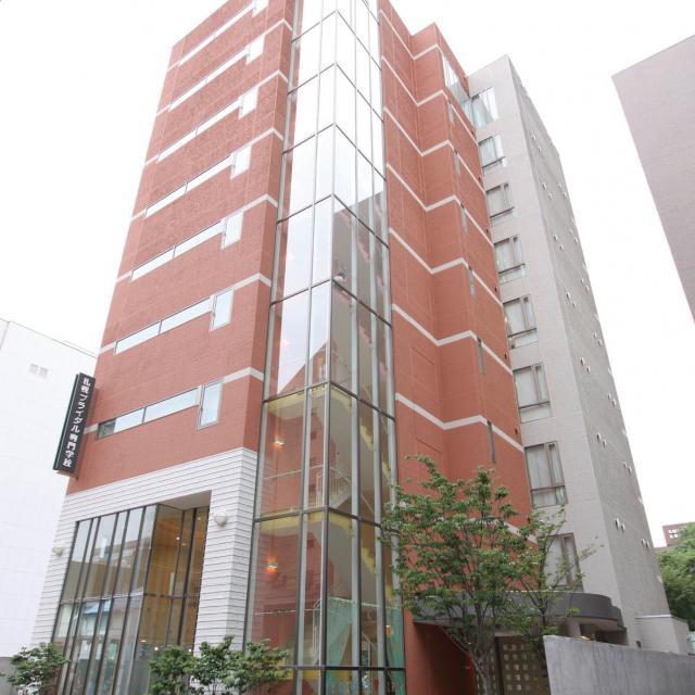 札幌ブライダル&ホテル観光専門学校 無料送迎バス付き☆オープンキャンパス3