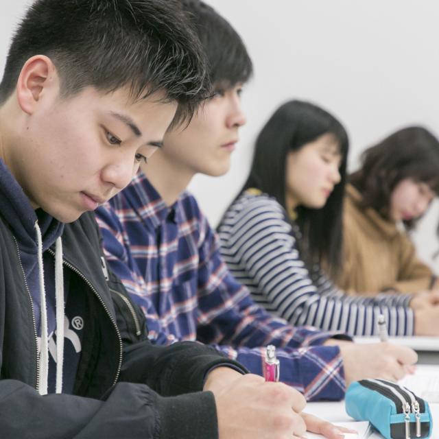 麻生公務員専門学校 北九州校 【公務員を目指しているあなたへ】ASOオープンキャンパス開催1
