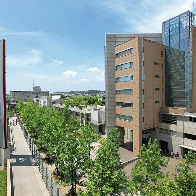 城西国際大学 オープンキャンパス2021【対面形式】<千葉東金>1