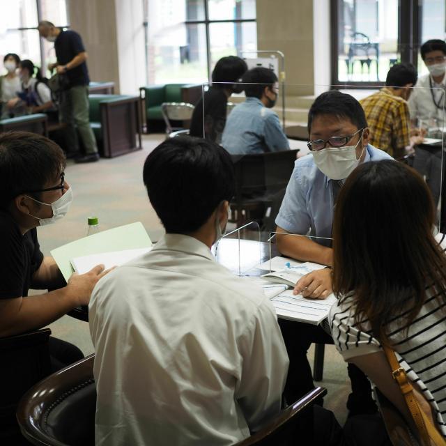 東海学院大学 8月7日(土)開催!【心理学科】オープンキャンパス3
