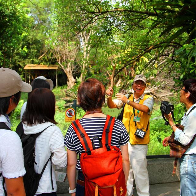 神戸動植物環境専門学校 【I:野生生物調査員★体験】野生生物や自然環境を守る仕事!2
