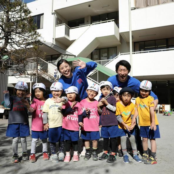 東京YMCA社会体育・保育専門学校 | 資料請求・願書請求・学校案内 ...