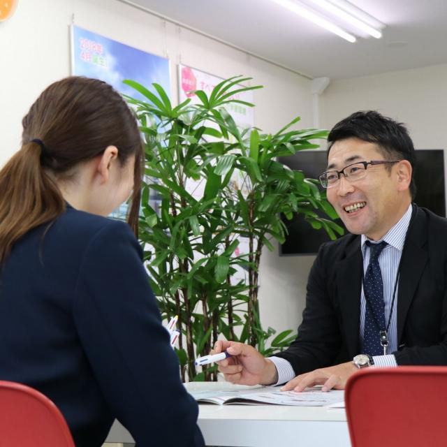 姫路医療専門学校 【個別対応】社会人・大学生のための『平日』進学相談会1