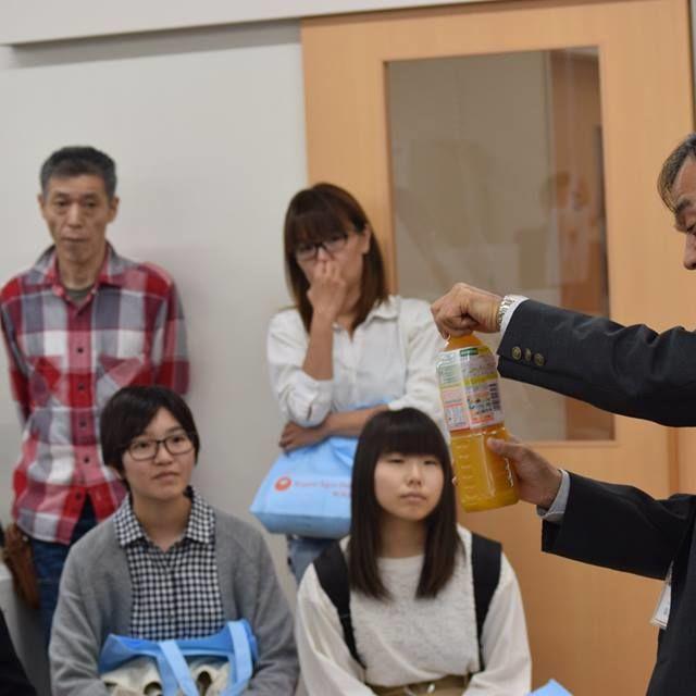 新潟食料農業大学 5/26(土)オープンキャンパス開催!3