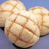 東海調理製菓専門学校 ☆★パン メロンパン★☆