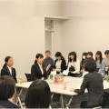 埼玉女子短期大学 面談・面接模擬&ミニ体験授業