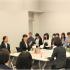 埼玉女子短期大学 面談・プレゼンテーション講座&ミニ体験授業4