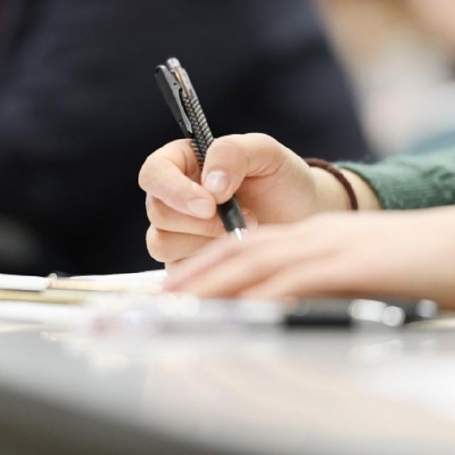 杏林大学 一般入試対策講座(保健学部)1