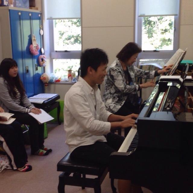岡山短期大学 高校1年生2年生大歓迎♪ お仕事内容から丁寧にお伝えします!2