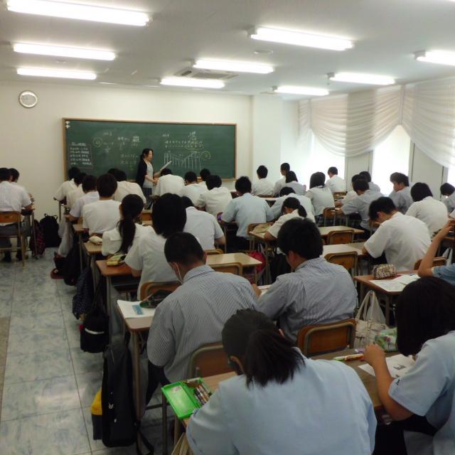 宮崎ビジネス公務員専門学校 公務員試験対策講座1