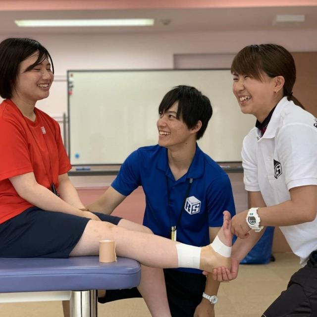 福岡リゾート&スポーツ専門学校 ★10月のオープンキャンパス情報★2