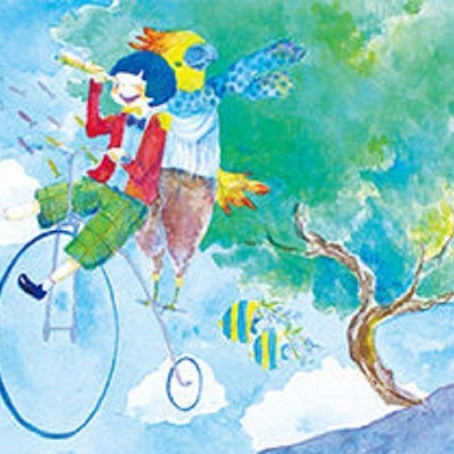 名古屋デザイナー学院 10月開催【イラストレーション学科】 幅広くイラストを仕事に1